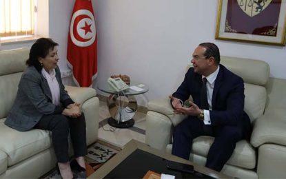 Tunisie : Sihem Bensedrine et l'IVD poursuivent leur activité