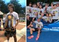 Tennis : Le Tunisien Mansouri champion universitaire des Etats-Unis