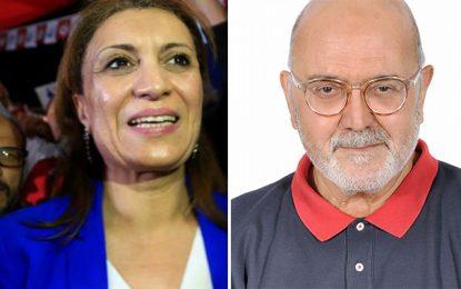 Raja Farhat : «Abderrahim n'est pas Tunisoise pour être maire de Tunis»