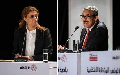 Wissem Saidi : C'est Kamel Idir qui sera maire de Tunis