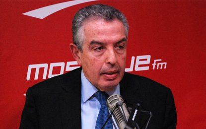Tarak Cherif: «Désignez qui vous voulez, vous n'échapperez pas aux réformes»