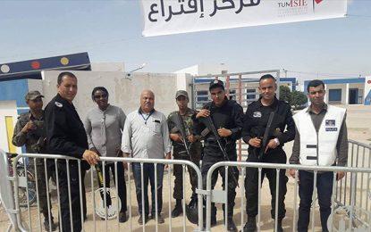 Enseignements des premières élections municipales libres en Tunisie