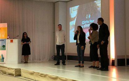 Technovation Tunisia : La féminisation des métiers hight-tech est en cours