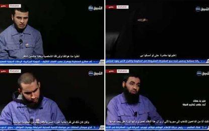 Terrorisme : Des jihadistes tunisiens pointent du doigt Ennahdha
