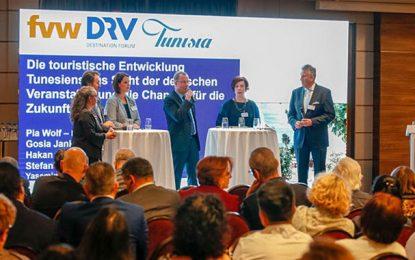 Tourisme: Retour en force de la Tunisie sur le marché allemand, mais…