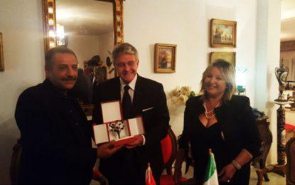 Métiers de la mer : Accord de coopération entre la Tunisie et la Sicile