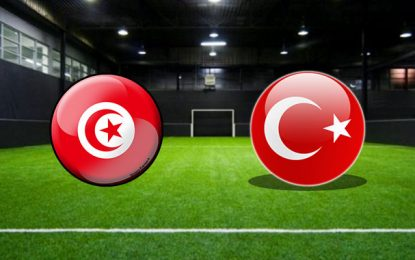 Football : Le match amical Tunisie-Turquie probablement annulé