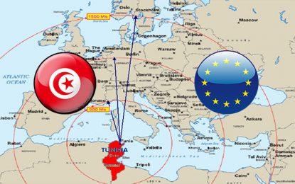 L'avenir de la Tunisie est avec l'Union européenne