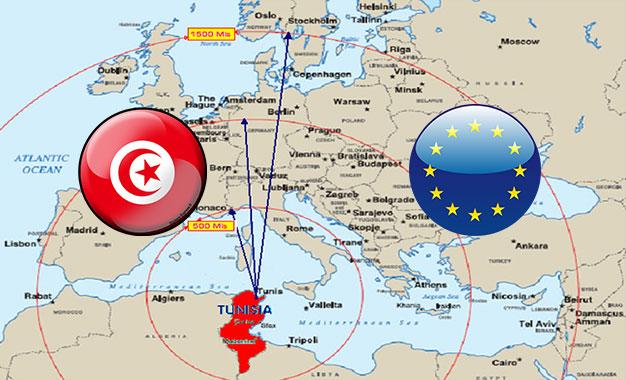 L 39 avenir de la tunisie est avec l union europ enne - La chambre des preteurs de l union europeenne ...