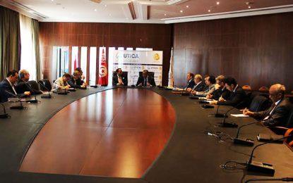Tunisie : Reprise économique et poursuite de l'inflation (FMI)