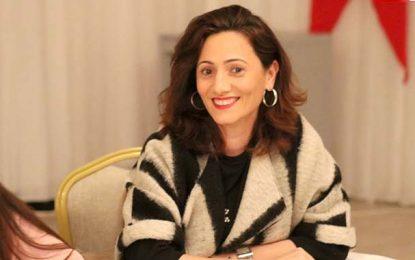 Wafa Makhlouf appelle à faire le ménage à Nidaa Tounes