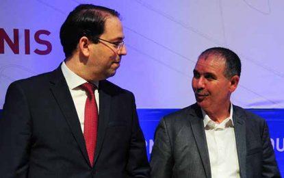 Noureddine Taboubi poursuit sa guéguerre contre Youssef Chahed