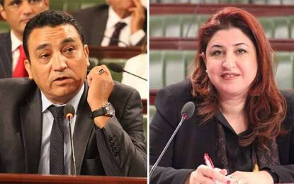 Assemblée : Ben Cheikh Ahmed et Jouini changent de bloc parlementaire