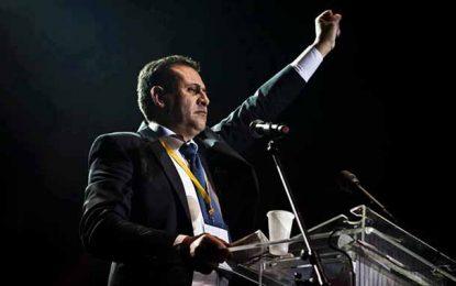 Zied Lakhdhar : Le Front populaire ne s'alliera pas avec Nidaa Tounes