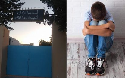 Jedaida: Agressé par son instituteur, un élève admis à l'hôpital