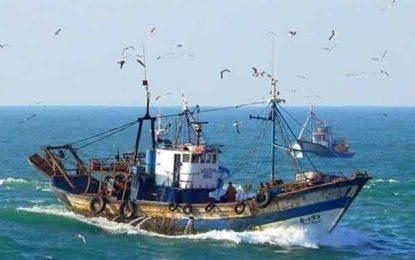 Des pêcheurs tunisiens arrêtés par la garde côtière libyenne