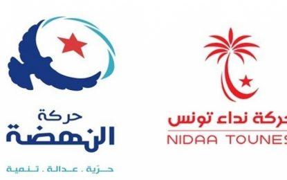 Municipales : Ennahdha et Nidaa en tête à Tunis, Sfax et Sousse
