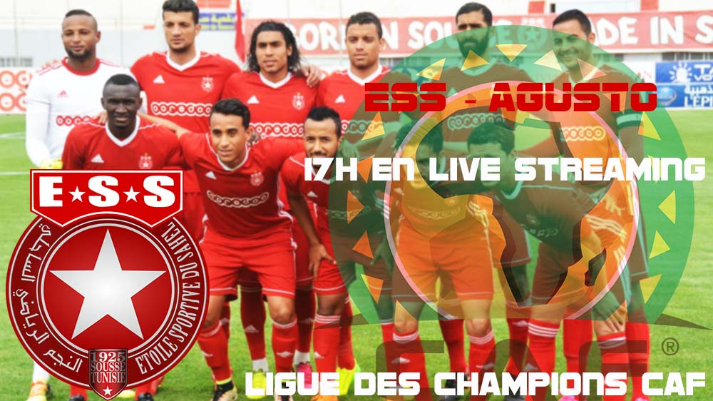 Caf Ligue Des Champions  En Direct
