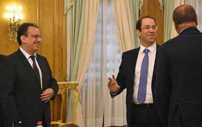 Nida Tounes : Remili tire à boulets rouges sur Chahed et Caïd Essebsi