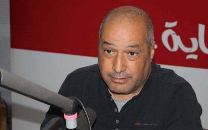 Hichem Snoussi : Ennahdha tente de prendre le contrôle des médias