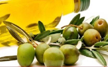 Tunisie : L'exportation de l'huile d'olive en hausse de 150% (30 avril 2018)