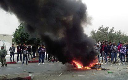 Sidi Bouzid : Grève générale, mardi, à Jelma à cause d'un… puits