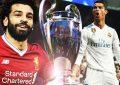 Real-Liverpool : Ce soir, à Kiev, finale Ligue des Champions d'Europe