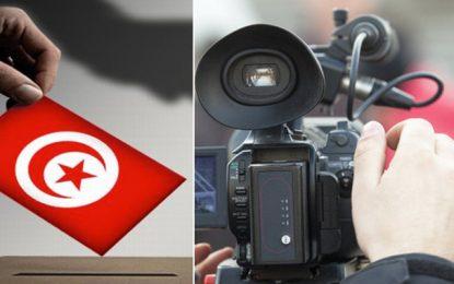 Municipales : Des partis politiques mettent la pression sur les médias