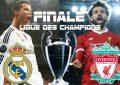 Real-Liverpool : streaming de la finale Ligue des Champions 2018