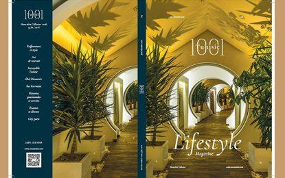 Vient de paraître : Images et magie de la Tunisie