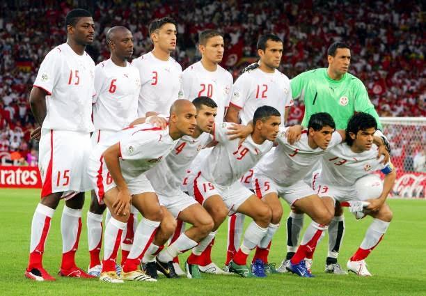 Document Les Joueurs Tunisiens En Coupe Du Monde 1978 2018