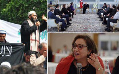 Libertés et égalité : Appel à arrêter Adel Almi pour incitation au meurtre