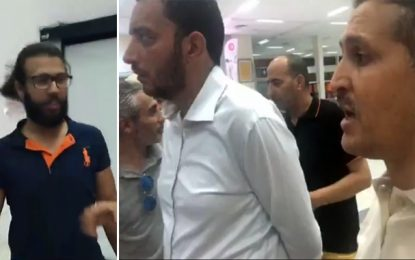 Port de La Goulette : Précisions sur l'Allemande niqabée refoulée de Tunisie