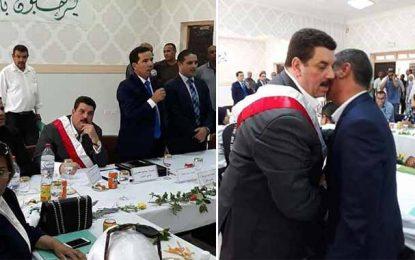 Tunisie : Ali Hafsi Jeddi élu président du conseil municipal de Tozeur