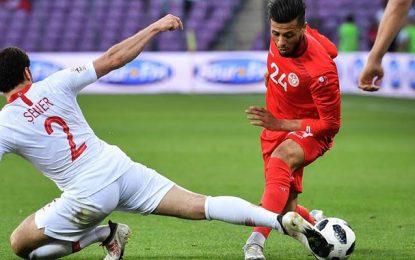 Nul face à la Turquie (2-2) : La Tunisie, entre promesses et maladresses