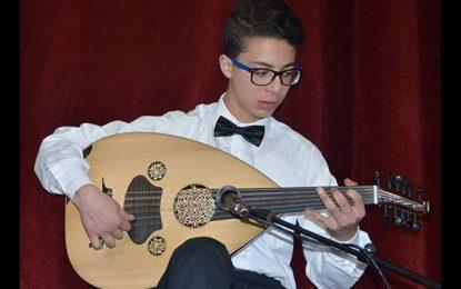 Aziz, un jeune luthiste décède le jour de la fête de la musique