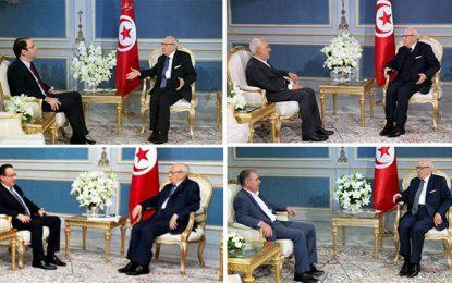 Tunisie: Une ambiance de fin de règne