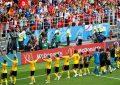 Mondial 2018 : La Tunisie humiliée par la Belgique (5 à 2)