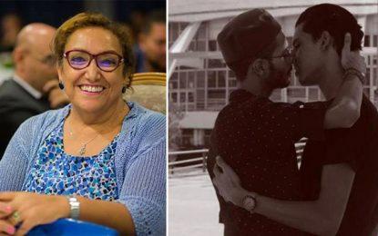 Droit des homos : Pétition internationale adressée à Bochra Bel Haj Hmida