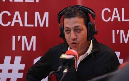 Privé de micro à Mosaïque : Ben Akeicha évoque un conflit administratif