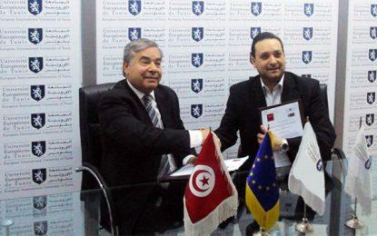 Cercle diplomatique : Fin du partenariat avec l'Université européenne de Tunis