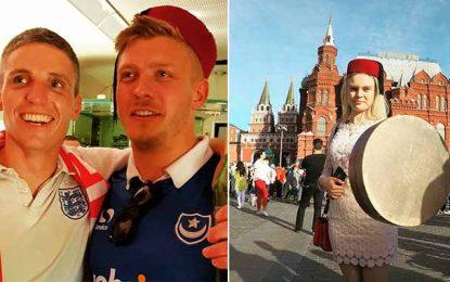 Mondial 2018 : La chéchia tunisienne joue les stars en Russie