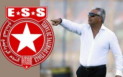 Chiheb Ellili, nouvel entraîneur de l'Etoile : «Il y a un chantier»