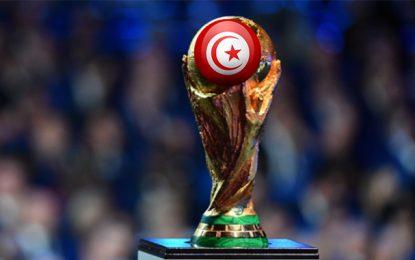 Mondial 2018 : Les matchs de la Tunisie en live sur Watania