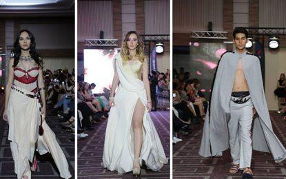 Défilé Esmod Tunisie 2018: L'art sous toutes les coutures