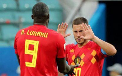 Mondial 2018 : Eden Hazard répond à la polémique dans le camp belge