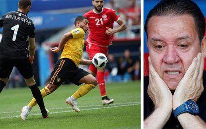 Humiliée par la Belgique (2-5): La Tunisie va-t-elle retenir la leçon?