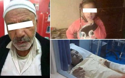 Fillette égorgée à El-Ala : Les habitants appellent à la peine capitale
