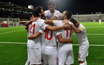 Mondial 2018 : L'équipe de Tunisie n'a pas tout perdu