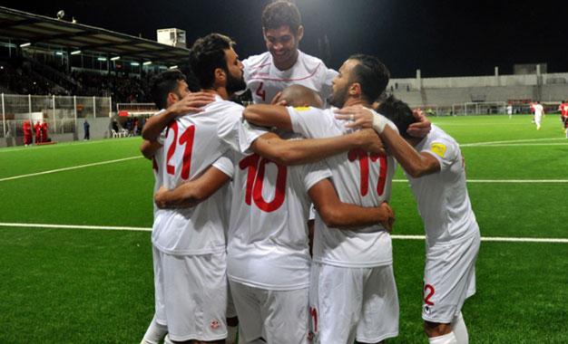 Le Roi Philippe assiste à Belgique-Tunisie (photos) — Coupe du monde